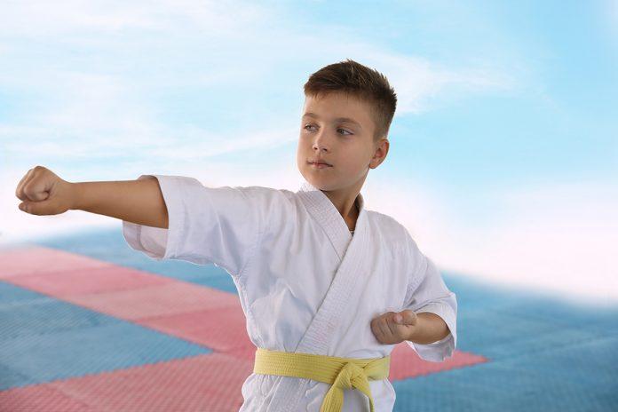 Best Martial Arts Classes in Las Vegas