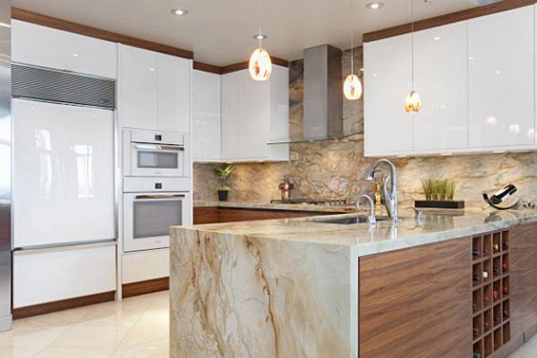 Borrelli Design & Cabinetry