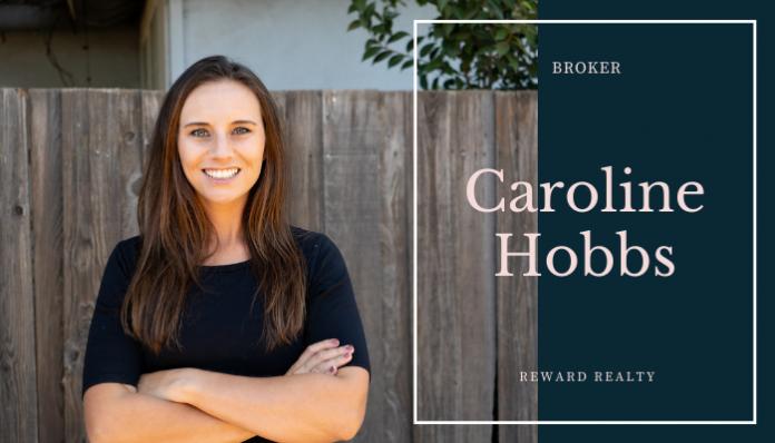 Caroline Hobbs