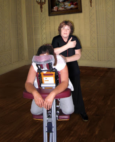 Celestial Healing Therapy Center