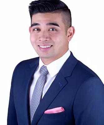 Dr. Brian Baliwas - 450 Aesthetics Dental Group