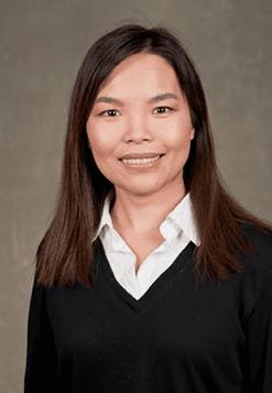 Dr. Joy Meng - San Francisco Neurology and Sleep Center