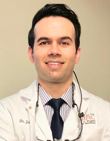 Dr. Sunny Joseph - Dentistry of San Francisco, General & Cosmetic Dentist