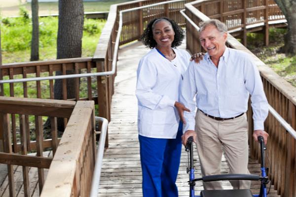 Elderly Home Health, Inc
