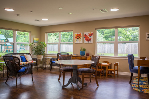 Fairbanks Court Assisted Living