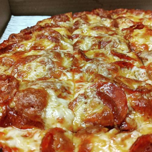 Gatto's Pizza
