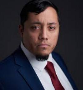 George C. Ruiz - Law Office of George C. Ruiz, PLLC