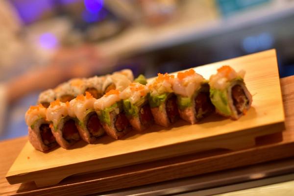 Kei Sushi Restaurant