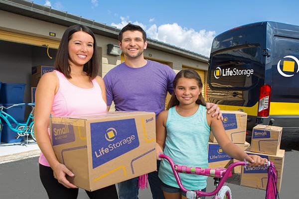 Life Storage - Jacksonville