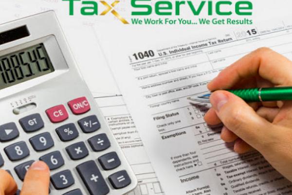 Premier Tax Services