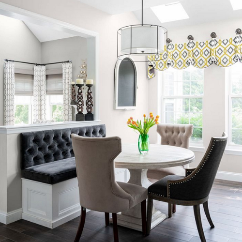 Pressley Design & Co Decorating Den Interiors