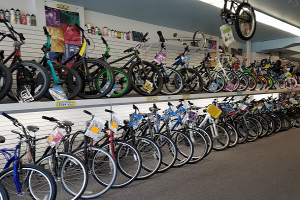 Rudy's Cycle & Fitness