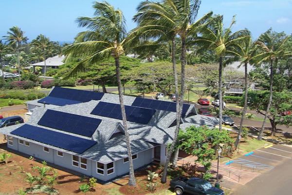 San Diego Solar Inc