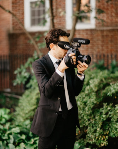 Solidity Films - Wedding Videographer
