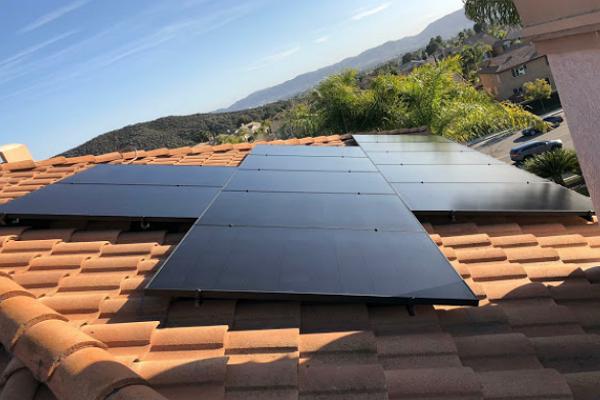 Sunlight Solar, Inc. San Diego