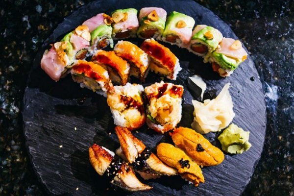 Sushihana Japanese Restaurant