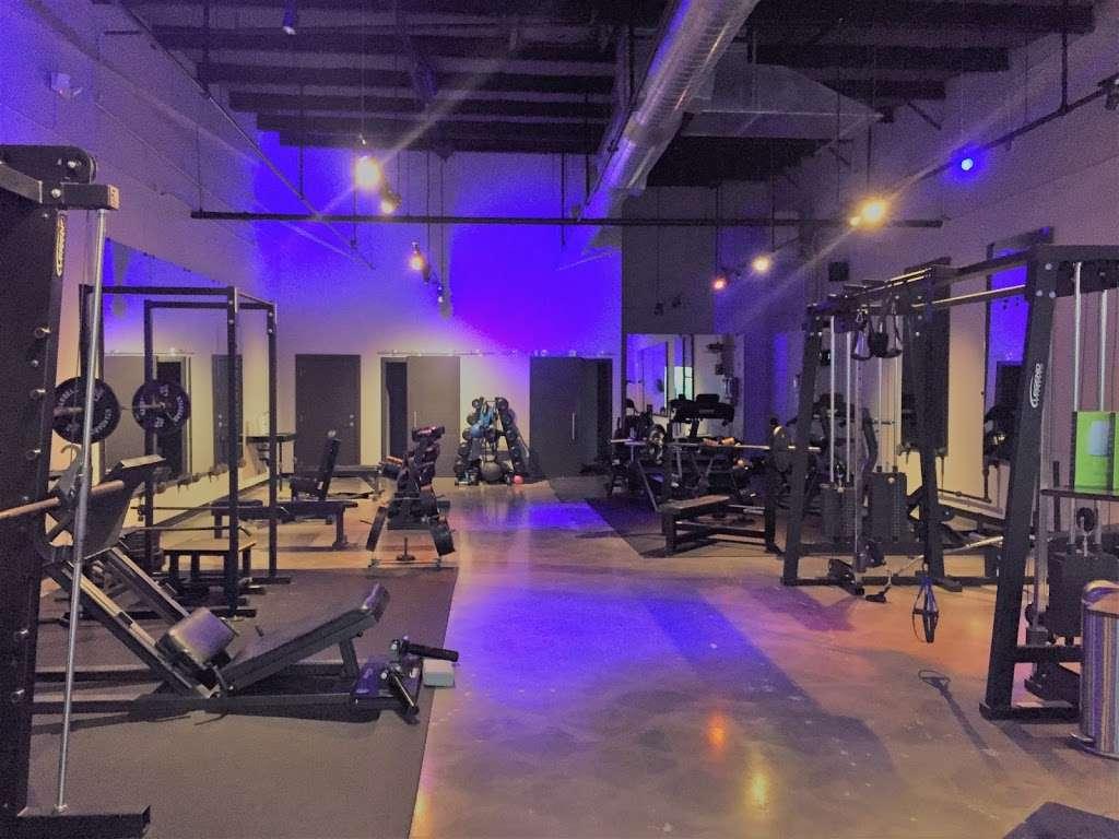 Zero Training Center