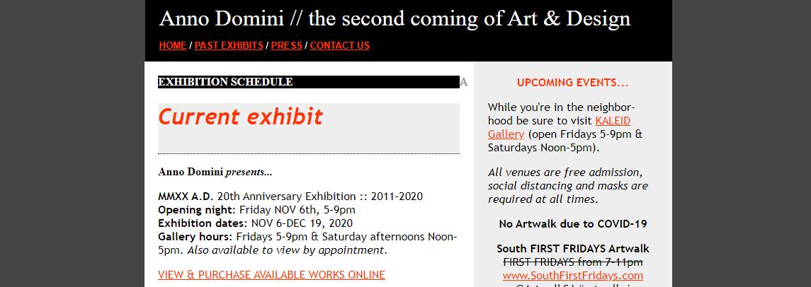5 Best Art Galleries in San Jose 1