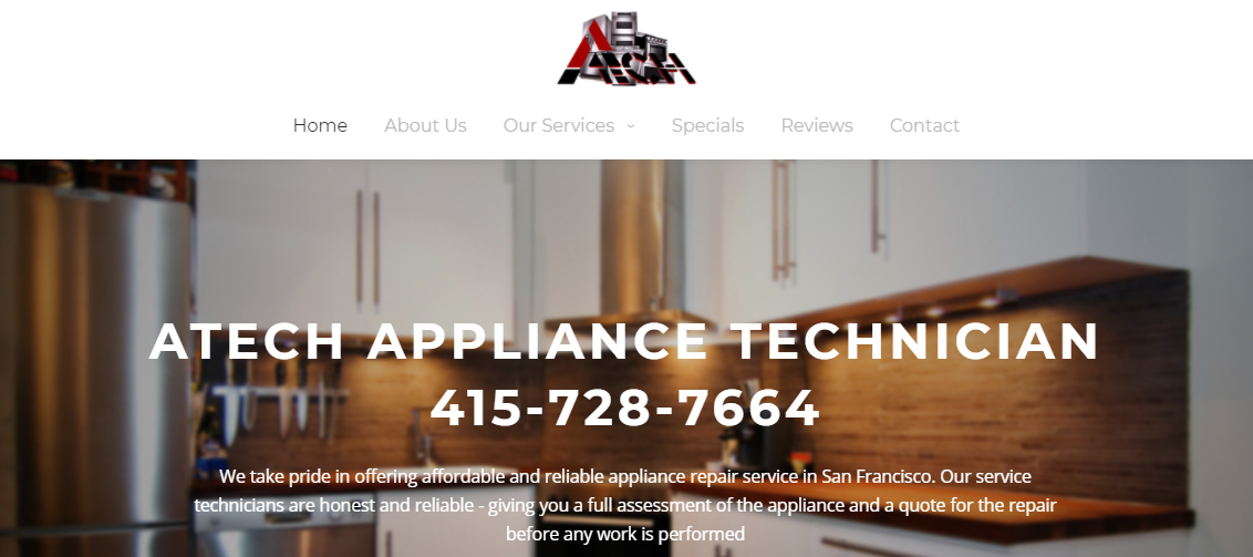 5 Best Appliance Repair Services in San Francisco1