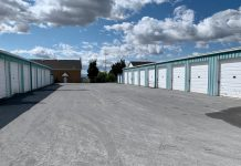 5 Best Self-Storage in San Francisco