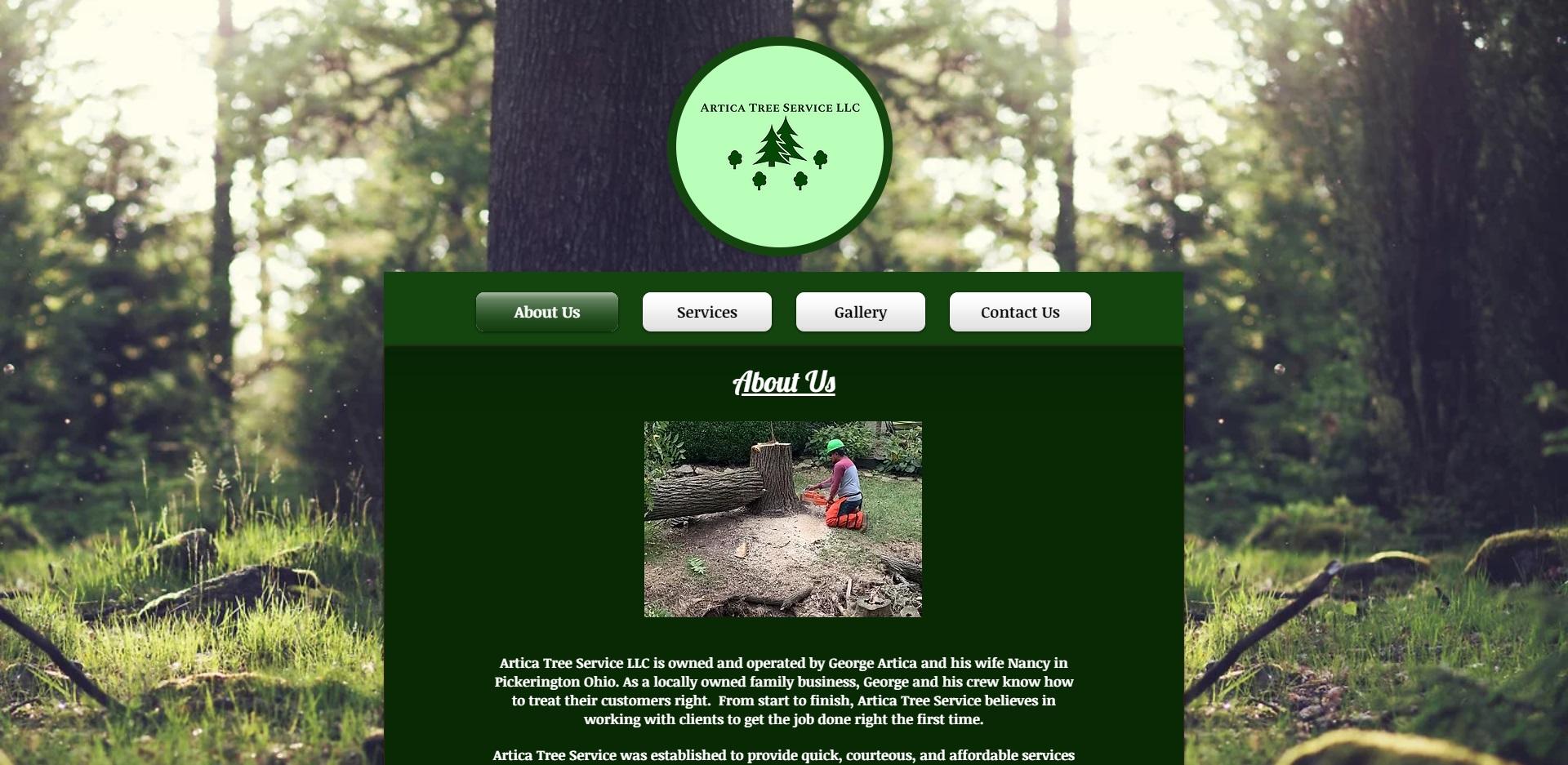 Columbus Best Tree Services