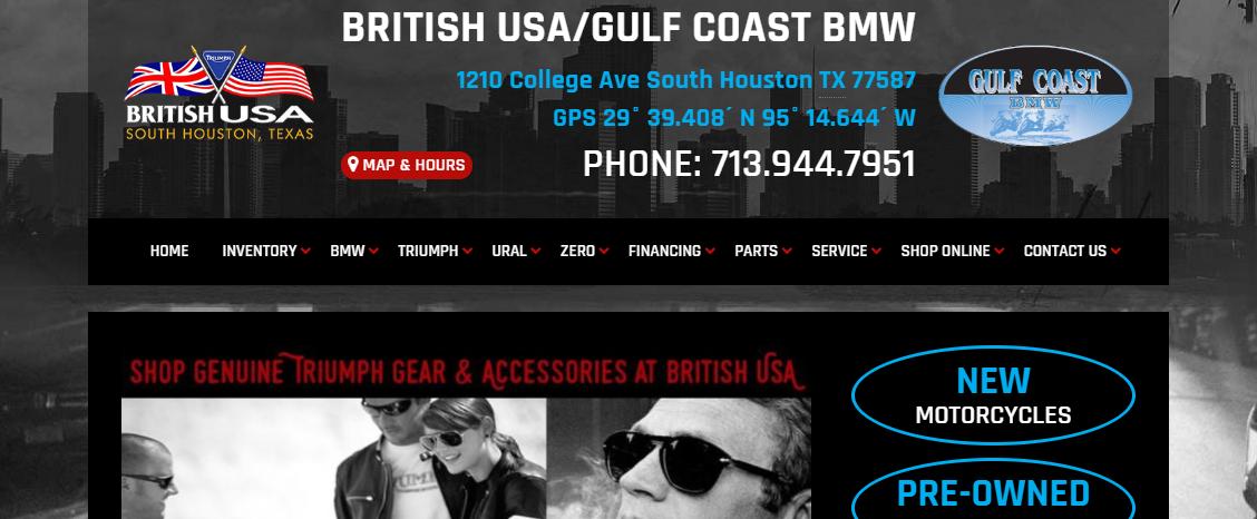 5 Best BMW Dealers in Houston 4