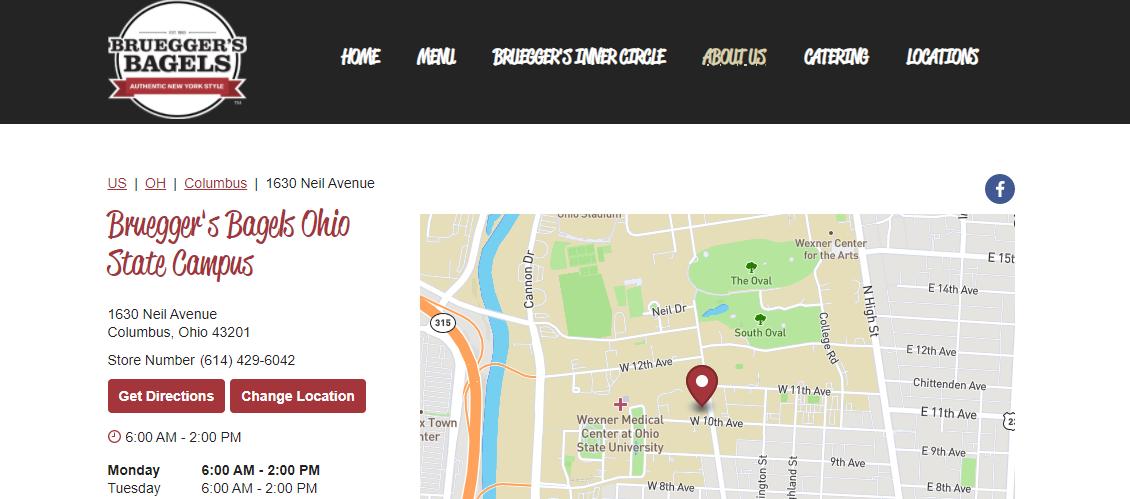 5 Best Bagel Shops in Columbus 2