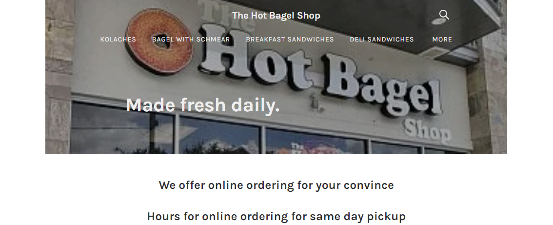 5 Best Bagel Shops in Houston 3