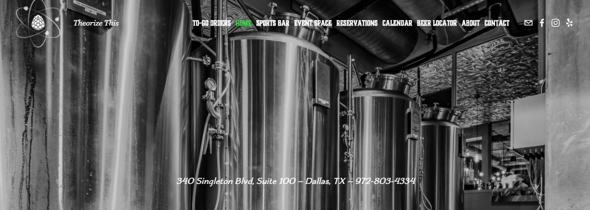 5 Best Beer Halls in Dallas 5