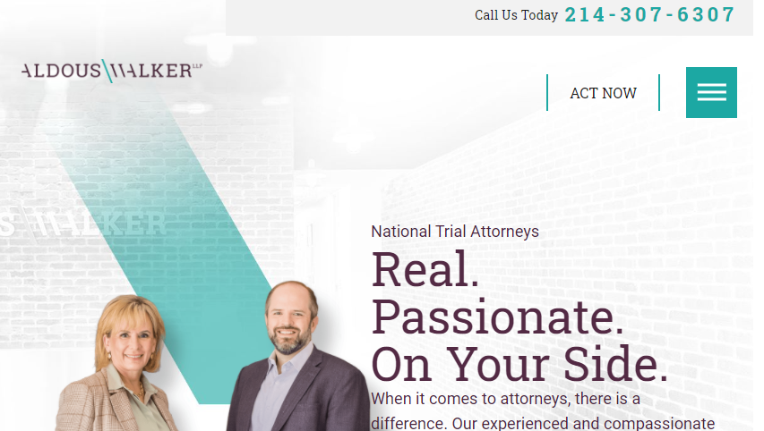 5 Best Barristers in Dallas5