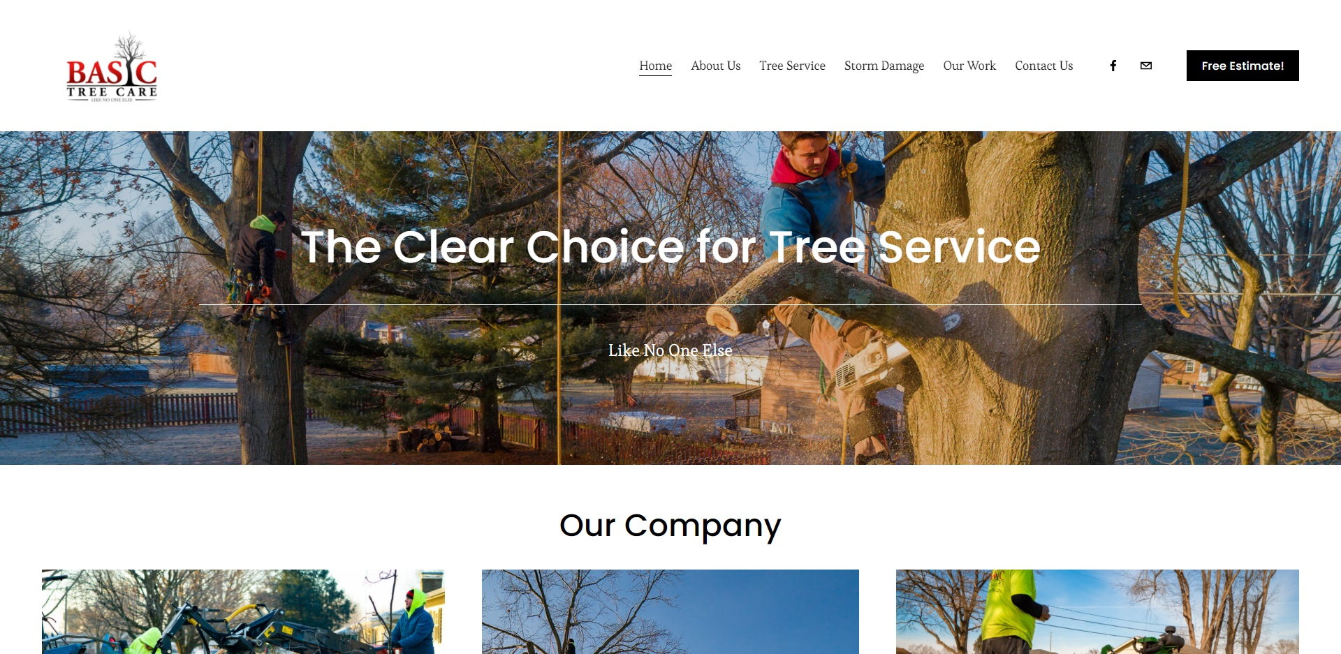 Columbus's Best Tree Services