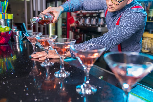 5 Best Bartending Services in LA