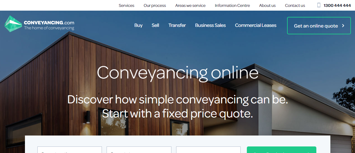 5 Best Conveyancer in Los Angeles2