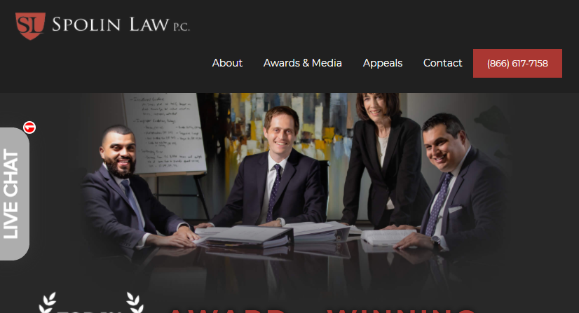 5 Best Constitutional Law Attorneys in Los Angeles2