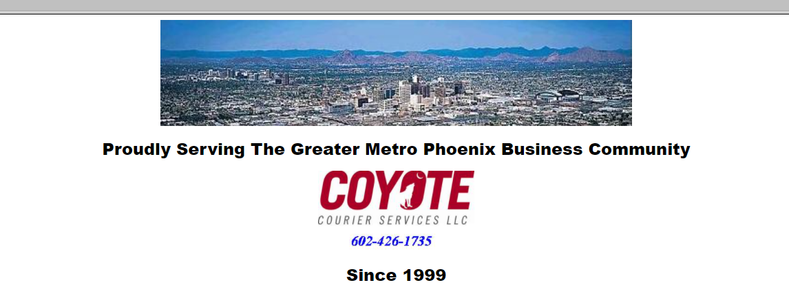 5 Best Couriers in Phoenix2