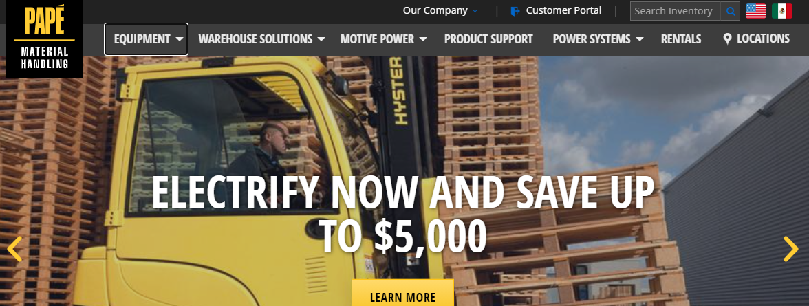 5 Best Construction Vehicle Dealers in San Diego 3