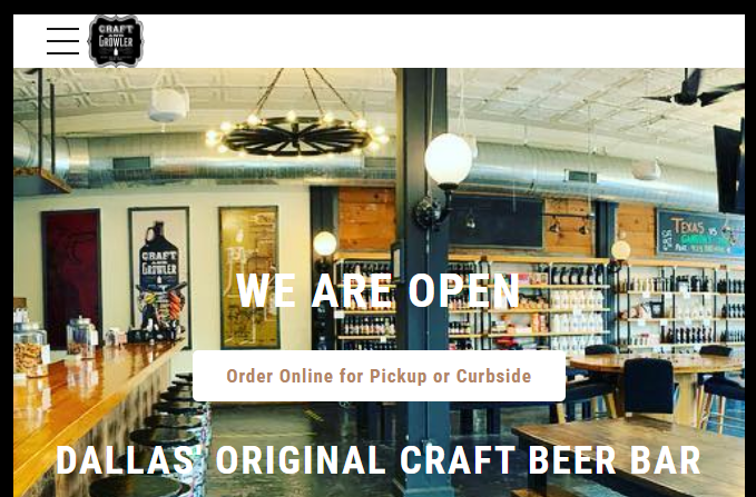 5 Best Beer Halls in Dallas 3