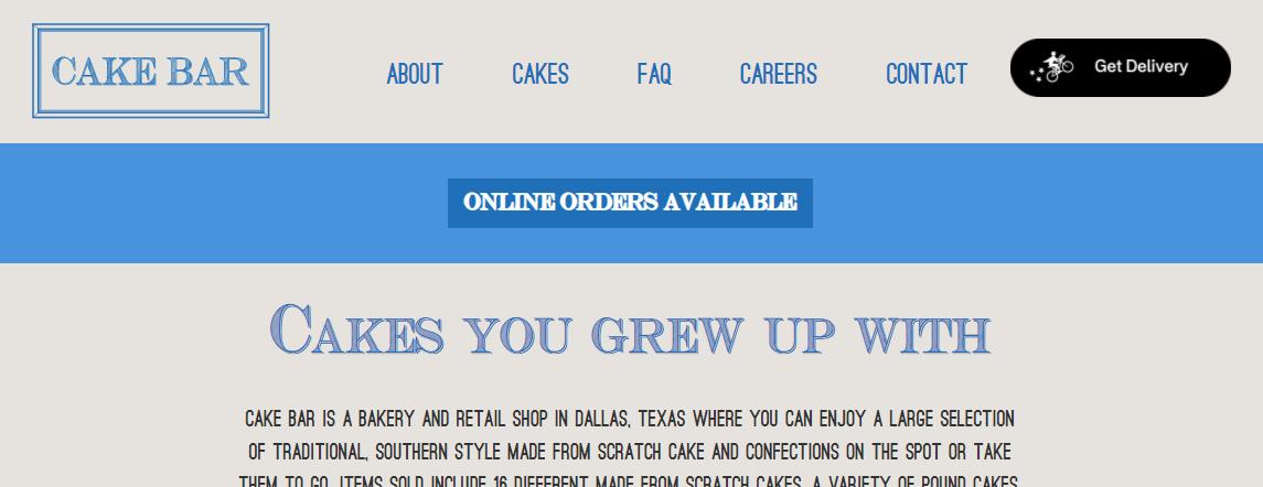 5 Best Cakes in Dallas4