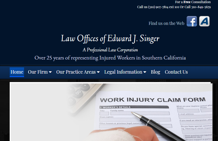 5 Best Constitutional Law Attorneys in Los Angeles4