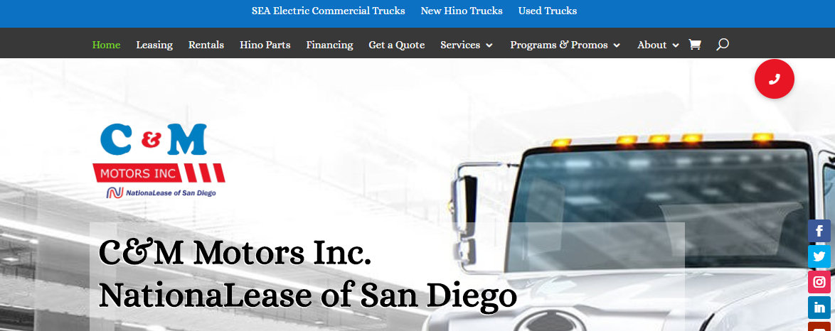 5 Best Construction Vehicle Dealers in San Diego 4