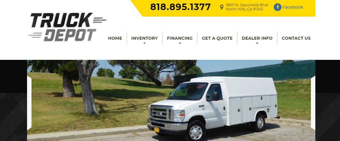5 Best Construction Vehicle Dealers in Los Angeles 5