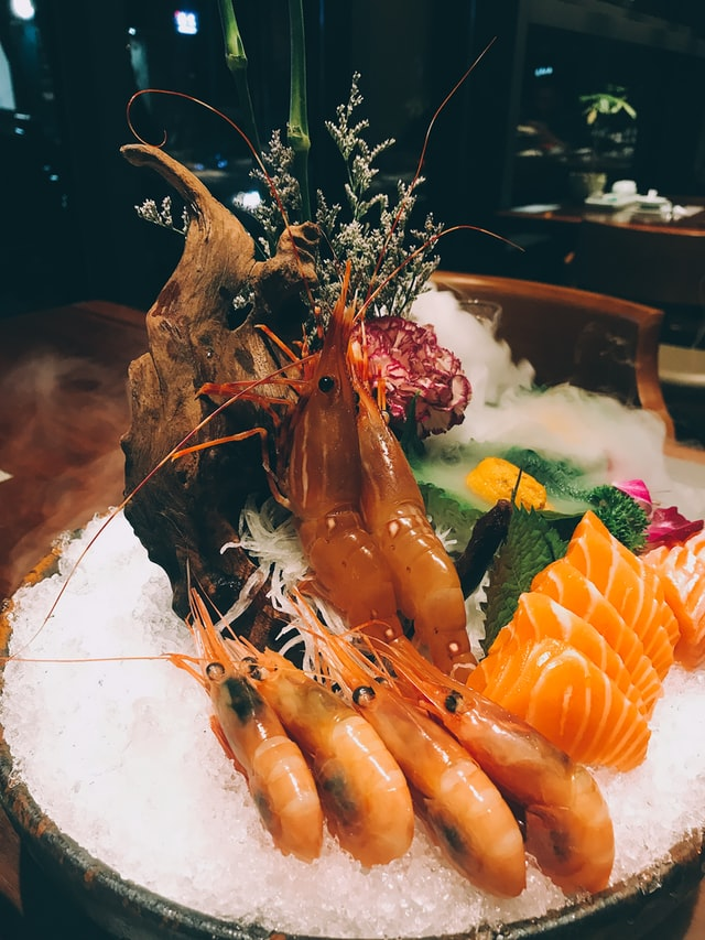 5 Best Seafood Restaurants in Fort Worth
