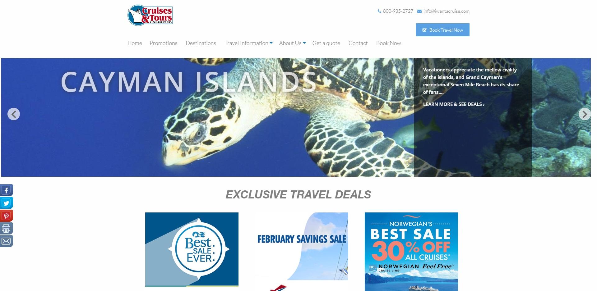 Jacksonville's Best Travel Agents