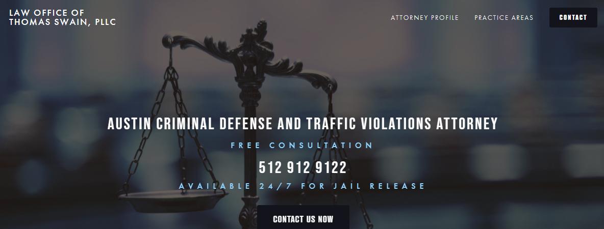 5 Best Drink Driving Attorneys in Austin1
