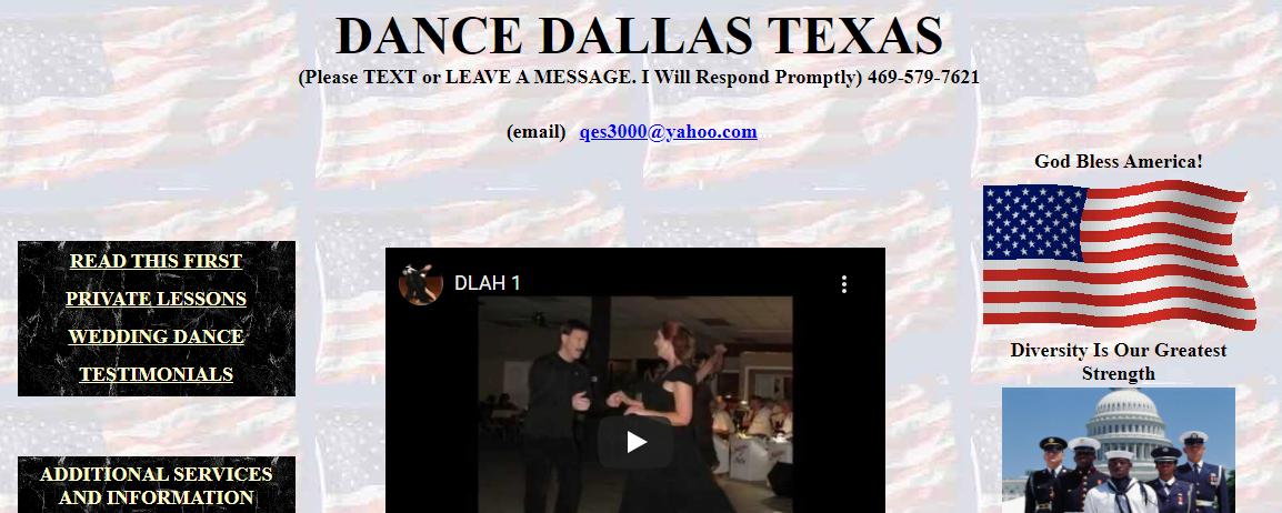 5 Best Dances in Dallas2