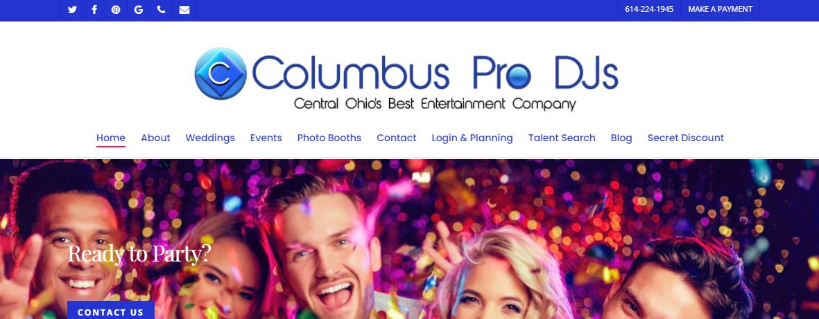 5 Best DJs in Columbus2