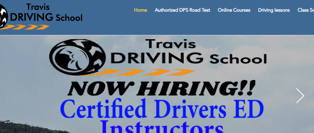 5 Best Driving Schools in Austin 2