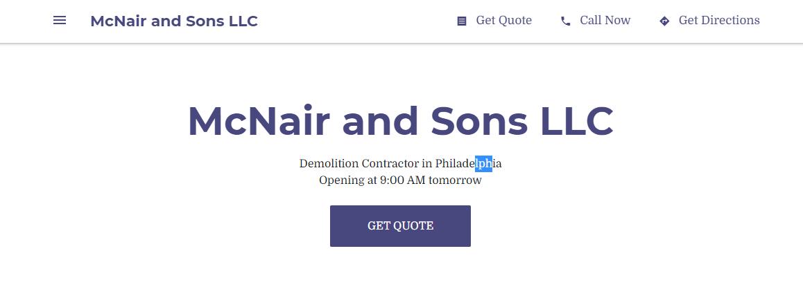 5 Best Demolition Builders in Philadelphia4