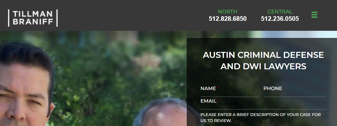 5 Best Drink Driving Attorneys in Austin5