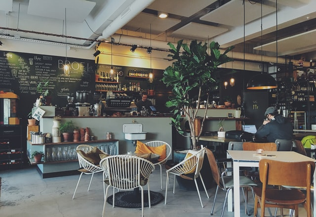 5 Best Cafes in Fort Worth